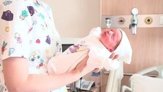Nazende Bebek Doğum Hikayesi