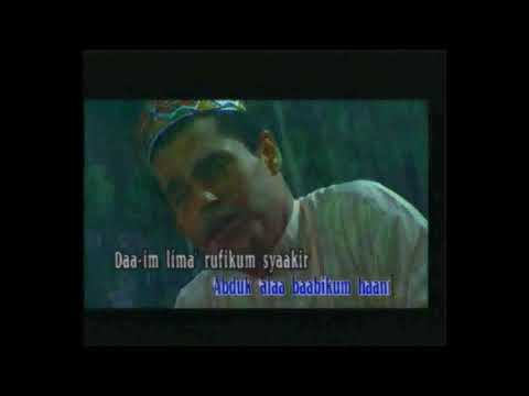Haddad Alwi - Ya Sayyidi Ya Rasulullah ft. Sulis