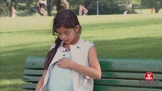 اصغر طفلة حامل فى العالم يحقق 17 مليون مشاهدة !!