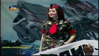 Surat Undangan - Nasha Aqila - OM Palapa | Dangdut GT JTV