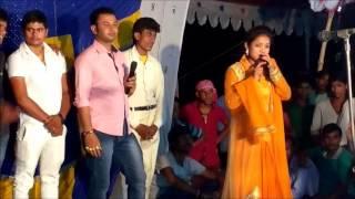 सोना सिंह का मनमोहक प्रस्तुति / SONA SINGH ON BC ENTERTAINMENT