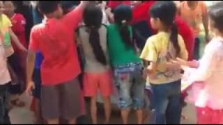 Hygiene Education - Hand Washing- Kids in REA
