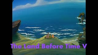 The Land Before Time V soundtrack 6 Storybook ending