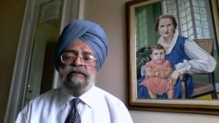 DHUNDHLI YAADEIN 740 : Film  AMAR  Song  Na Milta Gham To  Singer  Lata Mangeshkar