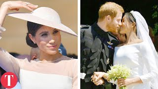 10 Things Meghan Markle CAN Do Now That She Is A Royal