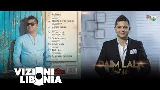 Daim Lala Promo Album 2017