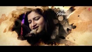 Bhalobashbi Bol | Ahmed Razeeb ft. Madhubanti | Lyrical video | Bangla New Song | 2017