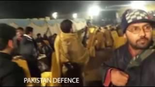 Insane Firing In Pakistani Wedding