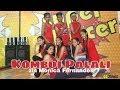 Kombadi Palali - Marathi Superhit Song - Jatra | Zin Monica | Shamo Dance Company