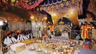 Aad Sri Guru Granth Sahib Ji Da Sahaj Path part 1 of 265