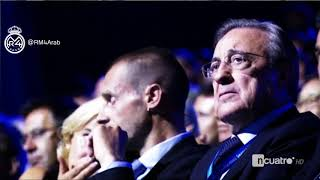 كريستيانو يرد على الإعلام الإسباني ويؤكد ولاءه التام لريال مدريد