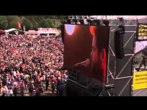 Passenger The Sound Of Silence Live at Pinkpop