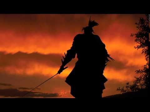 Raven Kaafarani - Way of the samurai - (ORIGINAL MIX)
