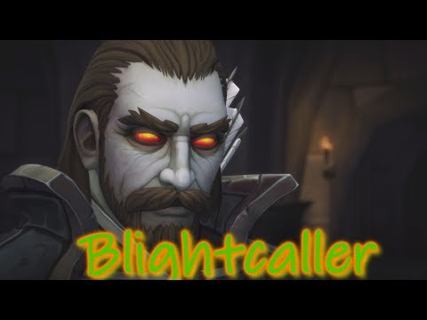 Xxx Mp4 The Story Of Nathanos Blightcaller Part 2 Of 2 Lore 3gp Sex
