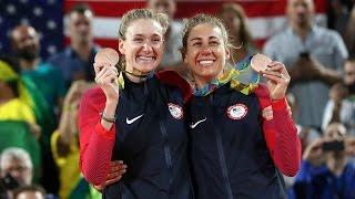 Download Kerri Walsh Jennings Opens Up About Winning Bronze In Rio | CampusInsiders 3Gp Mp4