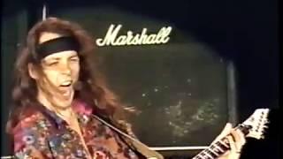 QUEENSRYCHE - Live Rio De Janeiro 1991