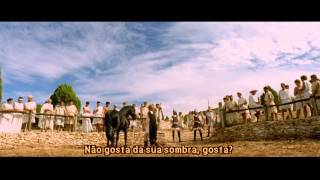 Alexander The Great and Bucephalus - The myth begins - By Oliver Stone
