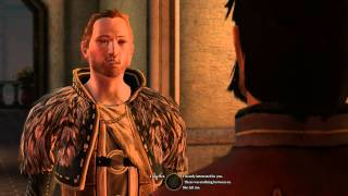 Dragon Age 2: Anders Romance #6: Anders forces Hawke to choose him or Isabela v2
