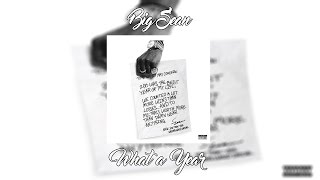 Big Sean - What A Year Ft. Pharrell Williams & Detail | +Lyrics (Re-Up)