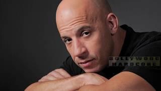Deepika 's Hero Vin Diesel Shares First Look Of XXX The Return of Xender Cage
