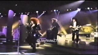 Pretty Poison - Catch Me, I'm Fallin (1987 Live)(lyrics in description)(X)