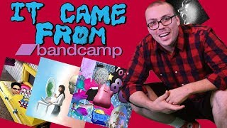 IT CAME FROM BANDCAMP: The Revenge
