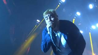 Deftones - My Own Summer (Shove It) Live in The Woodlands / Houston, Texas