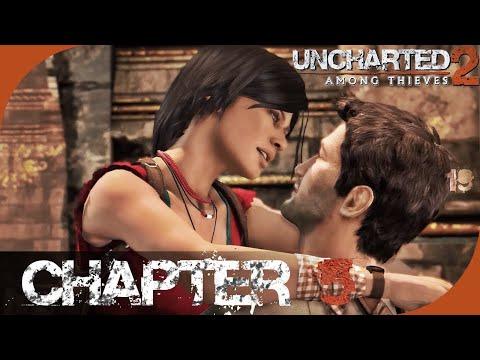 Xxx Mp4 Uncharted 2 Among Thieves Chapter 5 Urban Warfare 3gp Sex