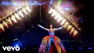 Katy Perry - Firework (The PRISMATIC WORLD TOUR LIVE)