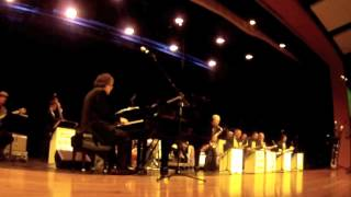 Mr. Lucky (Live) Gary Farr & His All Star Big Band