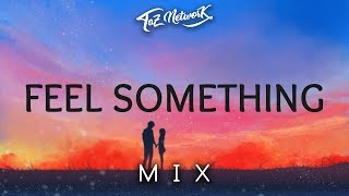 Jaymes Young ‒ Feel Something (Album Mix / Full Album)