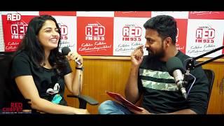 Nikhila Vimal   Njan Prakashan   Red Carpet   RJ Mike   Red FM Malayalam