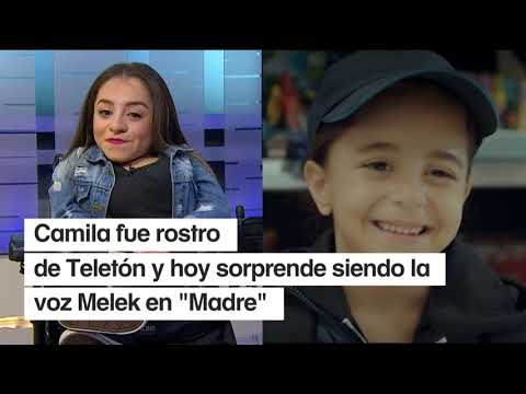 Xxx Mp4 Habla Chilena Que Dobla A Niña Protagonista De Teleserie Turca Quot Madre Quot 3gp Sex