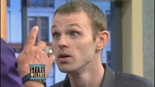 Moment of Truth: Did Bobby Do It? (The Steve Wilkos Show)