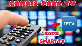 COMO TER TV A CABO NA SMART OU ANDROD (SEM APARELHO = IPTV)
