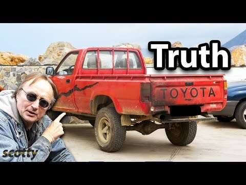 Xxx Mp4 Here's What I Think About Buying An Old Toyota Pickup Truck And More 3gp Sex