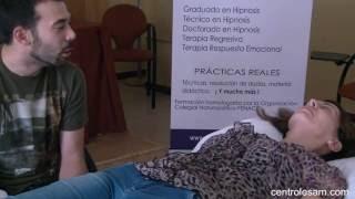 hipnosis curso graduado superior de hipnosis hipnoterapia