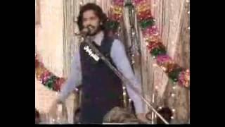 Zakir Kamran Abbas B,A@ Jashan 13 Rajab 2016 Dhudial Chakwal