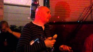 Billy Corgan being an asshole