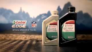 Castrol Edge Synthetic Motor Oil - Pep Boys