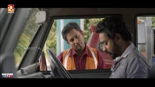 Bicycle Thieves Aju vargees Comedy | #AsifAli #AparnaGopinath #AmritaOnlineMovies