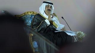 ماذا قال سمو الأمير متعب بن عبدالله عن الأمير سعود الفيصل ـ رحمه الله ـ ؟ لقاء قناة mbc
