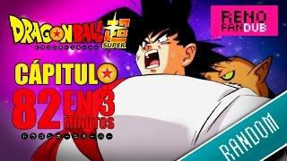 Dragon Ball Super cap 82 en 3 Minutos (Resumen)