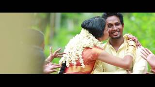 AKHIL+NIMA wedding highlights-black creations