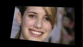 Emma Roberts - Everything at once by Lenka