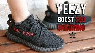 UNBOXING YEEZY BOOST 350 V2!! | ITA