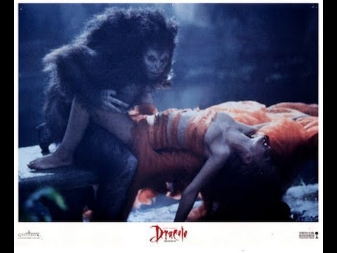 Bram Stoker s Dracula Lucy and the Werewolf 1992