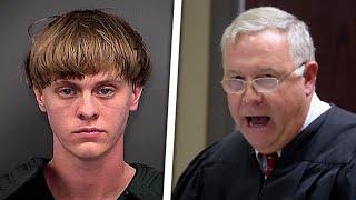 Charleston Judge: