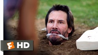 Knock Knock (10/10) Movie CLIP - Cheating Eventually Gets You Killed (2015) HD