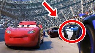 """9 Curiosidades Sobre Cars 3 """"La Película"""""""